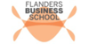 Logo van Flanders Business School