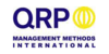 Logo van QRP International