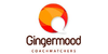 Logo van Gingermood Coachmatchers