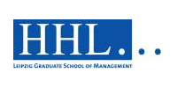 Logo HHL Leipzig Graduate School of Management