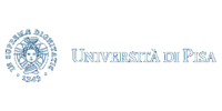 Logo Universita de Pisa, Business School