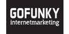 Logo van Gofunky internetmarketing