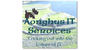 Logo Aonghus IT Services