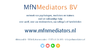 Logo van MfNMediators bv