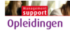 Logo van Management Support Opleidingen
