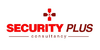 Logo van Security Plus consultancy