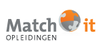 Logo van Match-it