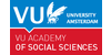 Logo van VU Academy of Social Sciences