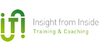 Logo van Insight from Inside, training & coaching