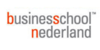 Logo van Business School Nederland