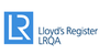 Logo von Lloyd's Register Quality Assurance GmbH