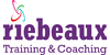 Logo von riebeaux Training & Coaching UG