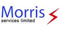 Logo Morris services limited