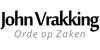 Logo van John Vrakking | Training & Coaching