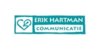 Logo van Erik Hartman Communicatie