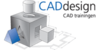 Logo van CADdesign CAD trainingen