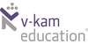 Logo van V-Kam Education