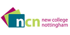 Logo New College Nottingham