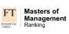 Logo Financial Times Masters of Management